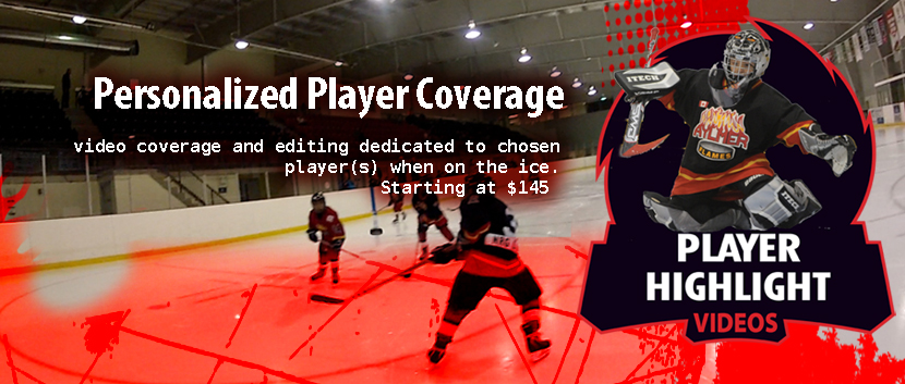 Personalized Player Coverage