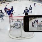 Livestream for Sports